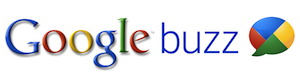 Google Buzz and hybrid blogging