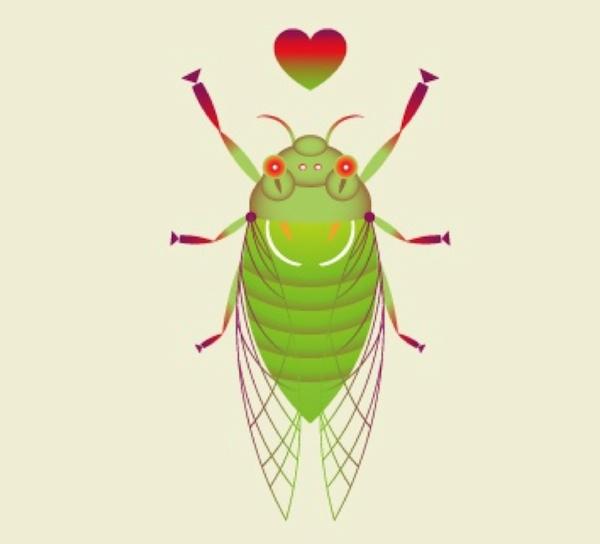 WNYC Cicada Project