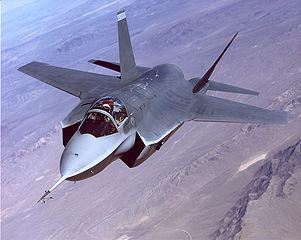 X-35A_JSF