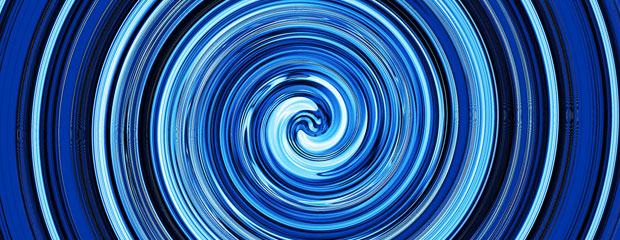Blue_Swirl_edward_musiak_Flickr