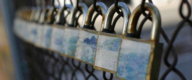 locks_Steven_Tom_Flickr