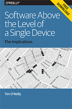 Software Above the Level of a Single Device: The Implications