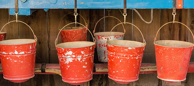 Red_Buckets_in_a_Row_Don_DeBold_Flickr