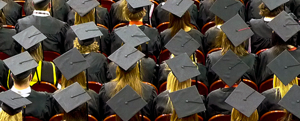 graduation_caps_John_Walker_Flickr