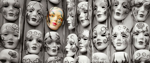 Masks_Brian_Snelson_Flickr