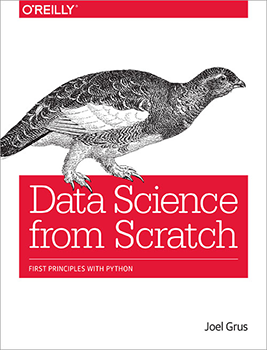 Data_Science_From_Scratch_Cover