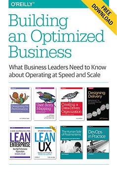 Download Building an Optimized Business.