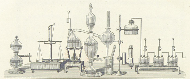 Laboratory_public_domain_image_British_Library_Flickr
