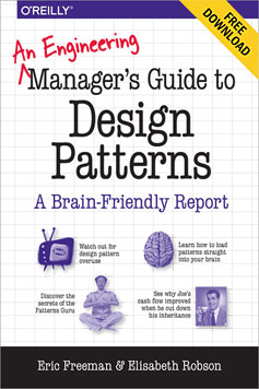Download An Engineering Manager's Guide to Design Patterns.