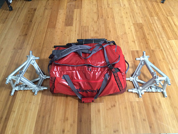 chassis-backpack