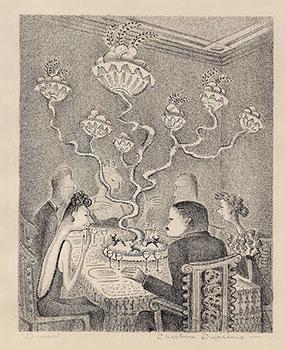 Dinner_1939_Paul_K_Flickr