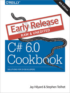 Buy the book in early release.</a.