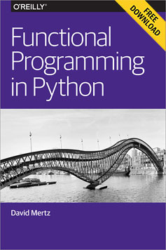 Download Functional Programming in Python.