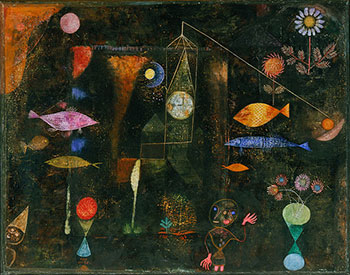 612px-Paul_Klee,_Swiss_-_Fish_Magic_-_Google_Art_Project