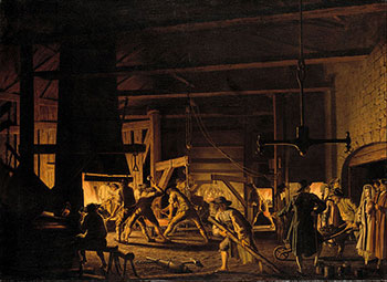 640px-Pehr_Hillestrom_da_-_In_the_Anchor-Forge_at_Soderfors_The_Smiths_Hard_at_Work_-_Google_Art_Project
