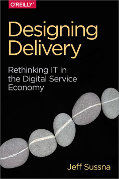 Buy Designing Delivery.