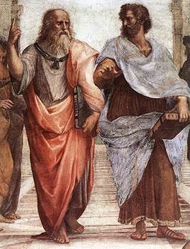 367px-Sanzio_01_Plato_Aristotle