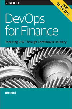 Download DevOps for Finance.